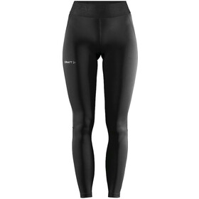 Craft Core Essence Spodnie Kobiety, czarny